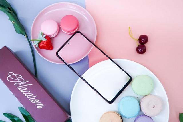 Redmi Note 10 Pro MFF phiên bản giới hạn: Chỉ khác màu sắc vỏ ốp lưng - 4
