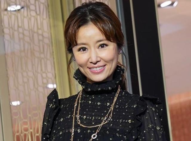 Nhan sắc thật của Lâm Tâm Như ở tuổi 45 có thực sự hoàn mỹ? - 6