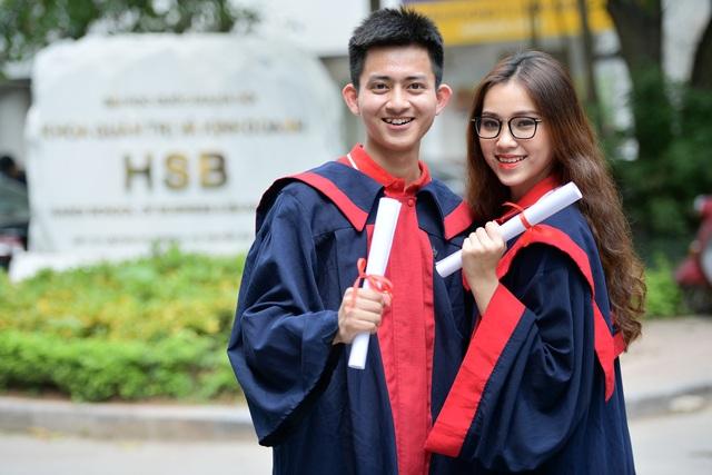 Đào tạo tài năng ở đại học: Cần định vị được sự khác biệt của sinh viên - 3