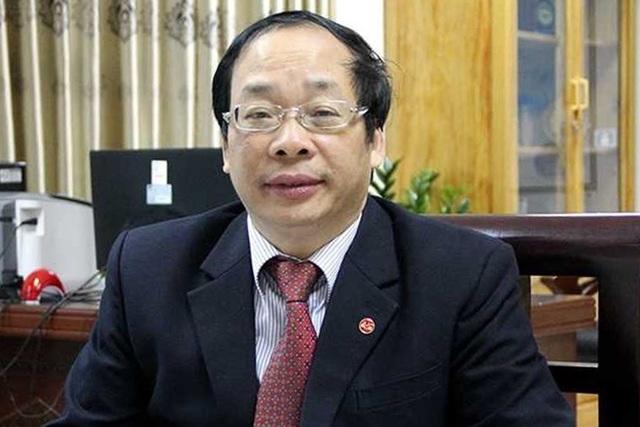 Quyền Giám đốc Học viện Báo chí  Tuyên truyền qua đời khi đi công tác - 1