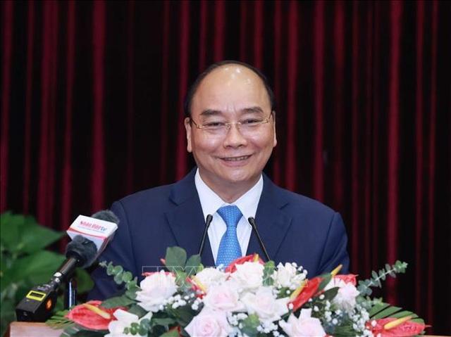 Chủ tịch nước Nguyễn Xuân Phúc: Phấn đấu là thiên đường du lịch an toàn - 2