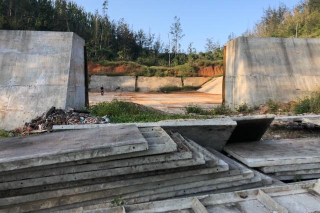 Đảo khát đợi dự án cấp nước đủng đỉnh sửa thiết kế - 2