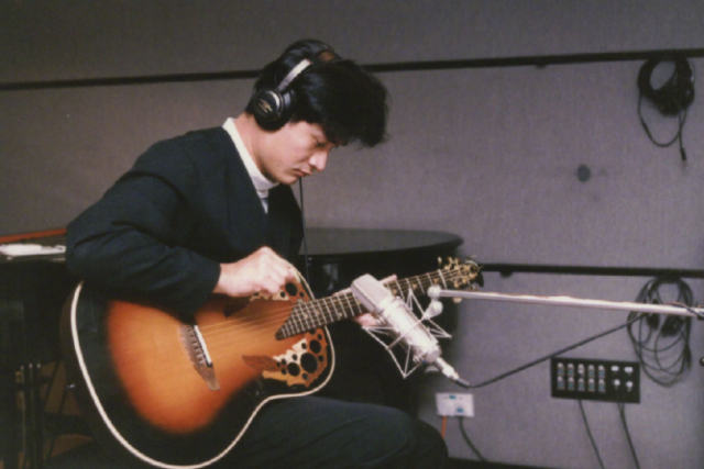 Mộng uyên ương hồ điệp: Ca khúc gây thương nhớ của Bao Thanh Thiên - 1