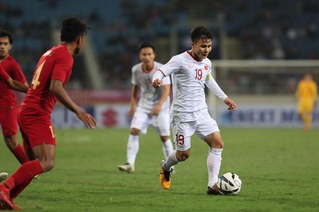 Indonesia quyết ngăn tuyển Việt Nam làm nên lịch sử ở vòng loại World Cup - 1