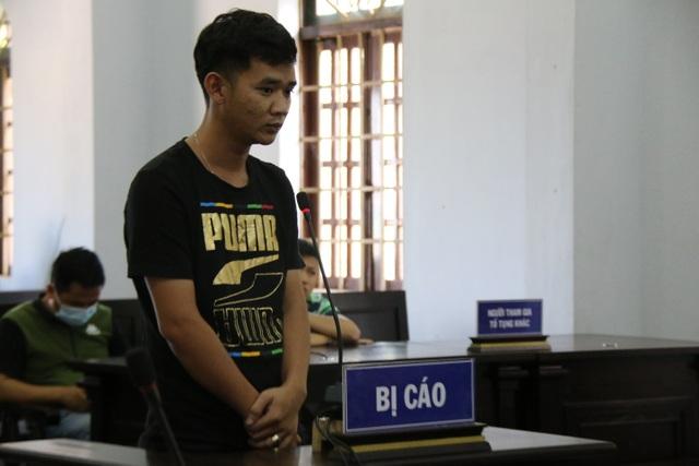 Bị cáo vụ pha xăng giả nhiều lần nói bó tay và phủ nhận cáo buộc - 3