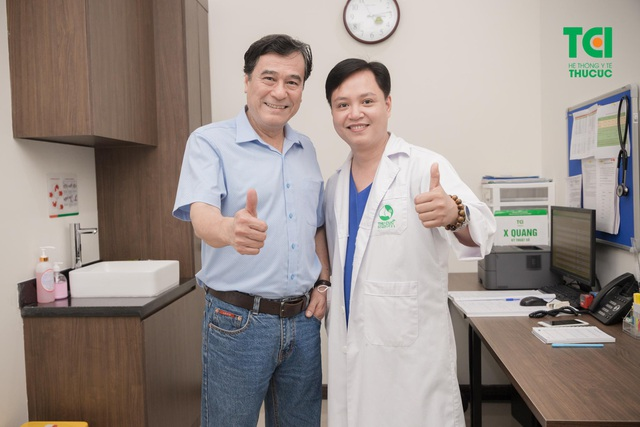 Tặng 35% phí nội soi dạ dày - đại tràng phát hiện sớm ung thư - 3