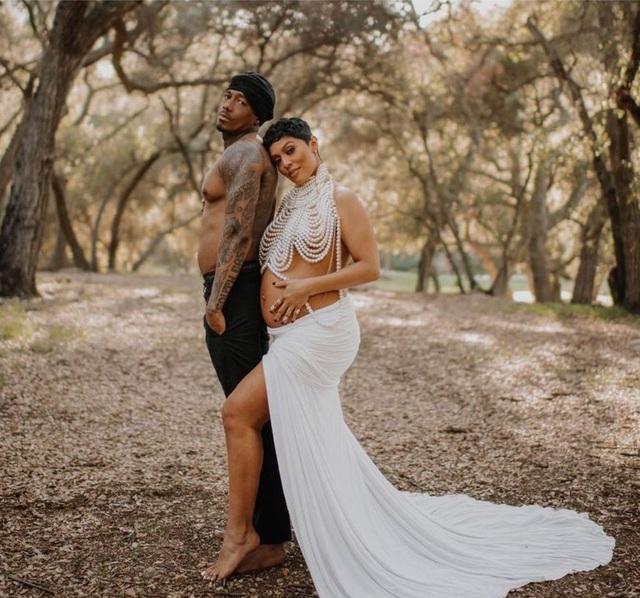 Chồng cũ của Mariah Carey sắp đón cặp sinh đôi thứ 2, làm ông bố 6 con - 1