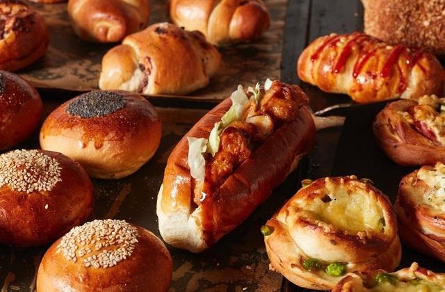 Lịch sử gần 500 năm của bánh mì Nhật Bản - 5