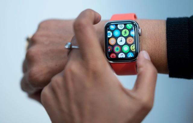 Apple sẽ giết chết ngành công nghiệp đồng hồ xa xỉ Thụy Sĩ? - 4
