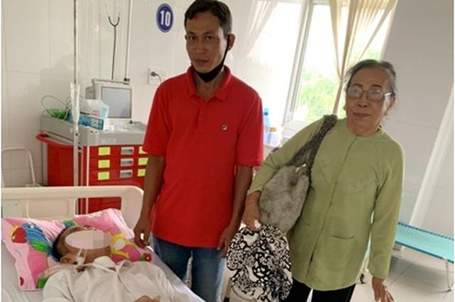 Người đàn ông nhập viện bệnh nặng, sau 2 tháng điều trị mới rõ nhân thân - 1