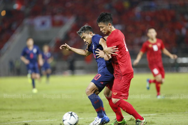 Triệu tập hàng khủng từ Leicester, Thái Lan quyết vượt đội tuyển Việt Nam - 3
