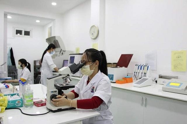 Đa khoa Quốc tế ở TPHCM - Địa chỉ khám sức khỏe bạn nên tham khảo - 1