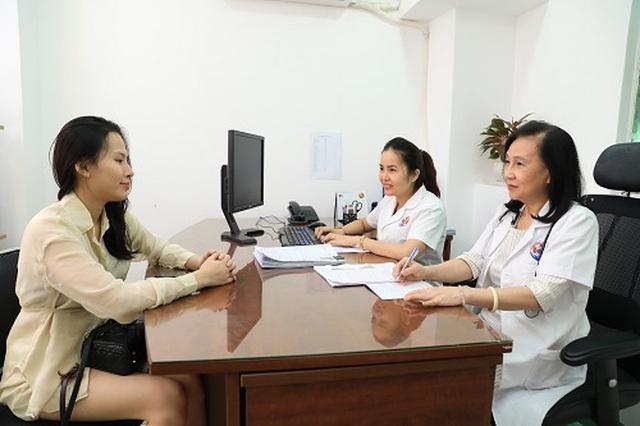 Đa khoa Quốc tế ở TPHCM - Địa chỉ khám sức khỏe bạn nên tham khảo - 2