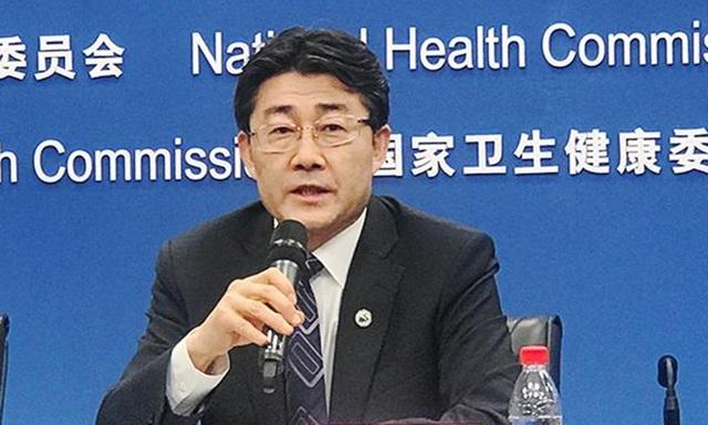 Quan chức Trung Quốc chữa cháy sau phát ngôn vắc xin nội địa kém hiệu quả - 1