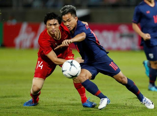 Triệu tập hàng khủng từ Leicester, Thái Lan quyết vượt đội tuyển Việt Nam - 2