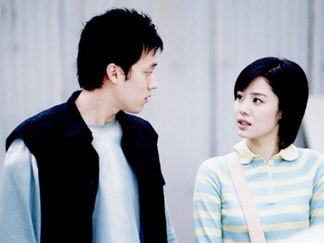 20 năm sau chuyện tình với So Ji Sub, mỹ nhân Giày thủy tinh vẫn cô đơn - 4