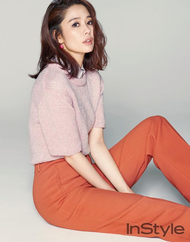 20 năm sau chuyện tình với So Ji Sub, mỹ nhân Giày thủy tinh vẫn cô đơn - 8