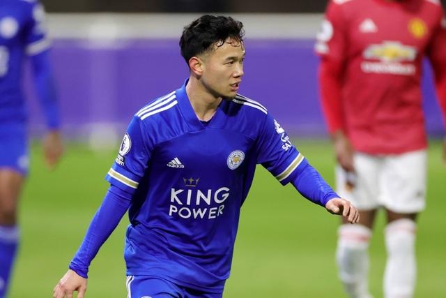 Triệu tập hàng khủng từ Leicester, Thái Lan quyết vượt đội tuyển Việt Nam - 1