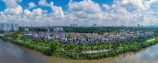 Mizuki Park: miền xanh hạnh phúc tại Nam Sài Gòn - 1