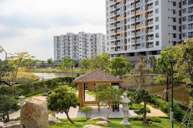 Mizuki Park: miền xanh hạnh phúc tại Nam Sài Gòn - 2