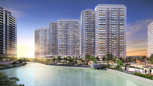 Mizuki Park: miền xanh hạnh phúc tại Nam Sài Gòn - 4