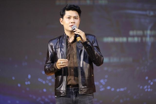 Nhạc sĩ Nguyễn Văn Chung: Tôi muốn được sáng tác đến hơi thở cuối cùng