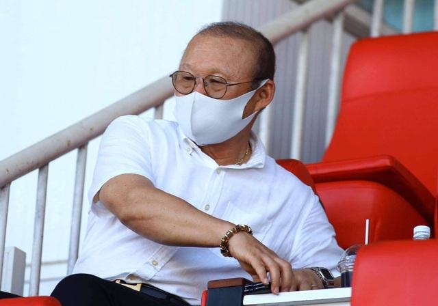 HLV Park Hang Seo áp dụng công thức của Kiatisuk cho đội tuyển Việt Nam? - 2