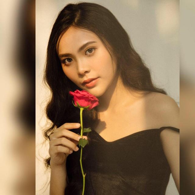 Nữ sinh 10x biết 2 ngoại ngữ, xinh đẹp như bông hồng lai Thái Lan - 2
