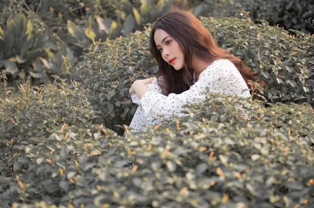 Nữ sinh 10x biết 2 ngoại ngữ, xinh đẹp như bông hồng lai Thái Lan - 8