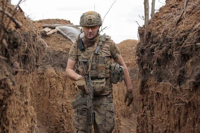 Bên trong chiến tuyến nóng rực khiến Nga - Ukraine căng như dây đàn - 3