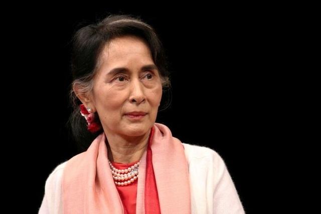 Căng thẳng leo thang tại Myanmar, bà Suu Kyi bị cáo buộc tội danh mới - 1