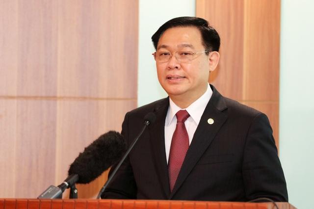 Ông Trần Sỹ Thanh nhận bàn giao nhiệm vụ Tổng Kiểm toán Nhà nước - 2