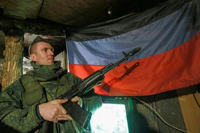 Bên trong chiến tuyến nóng rực khiến Nga - Ukraine căng như dây đàn - 6