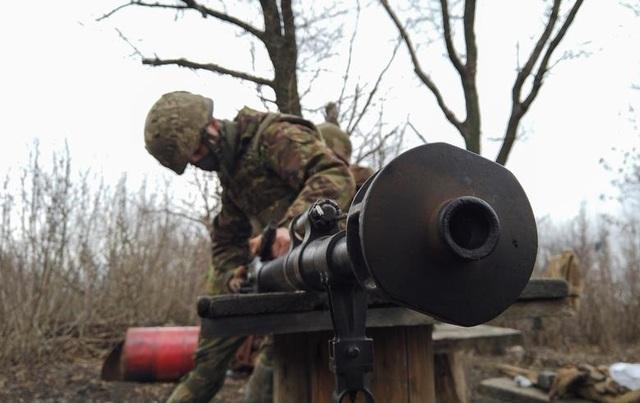 Bên trong chiến tuyến nóng rực khiến Nga - Ukraine căng như dây đàn - 4