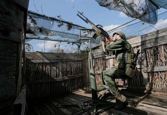 Bên trong chiến tuyến nóng rực khiến Nga - Ukraine căng như dây đàn - 9