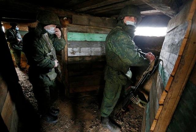 Bên trong chiến tuyến nóng rực khiến Nga - Ukraine căng như dây đàn - 11