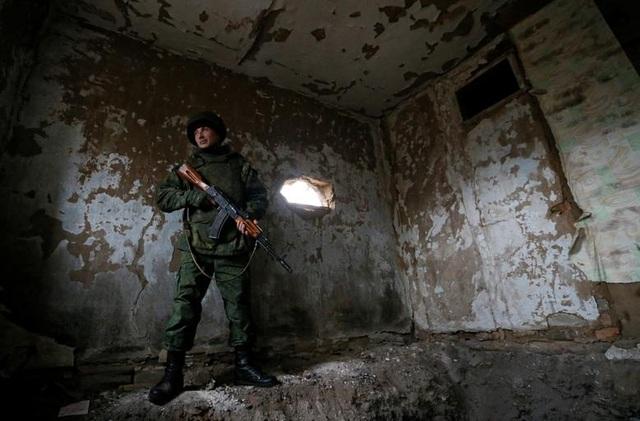 Bên trong chiến tuyến nóng rực khiến Nga - Ukraine căng như dây đàn - 10