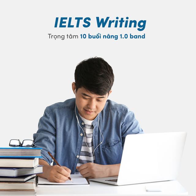 Vietop ra mắt khóa học IELTS chỉ 10 buổi tăng 1.0 band điểm cho kỹ năng Speaking và Writing - 3
