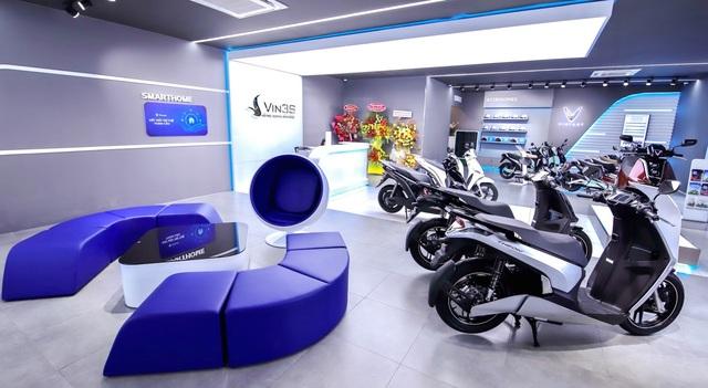 Thương hiệu nào đang chiếm lĩnh thị trường xe máy điện Việt Nam? - 2