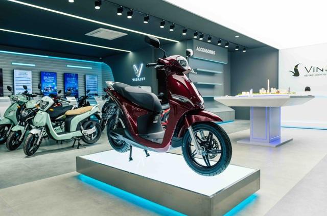 Thương hiệu nào đang chiếm lĩnh thị trường xe máy điện Việt Nam? - 3