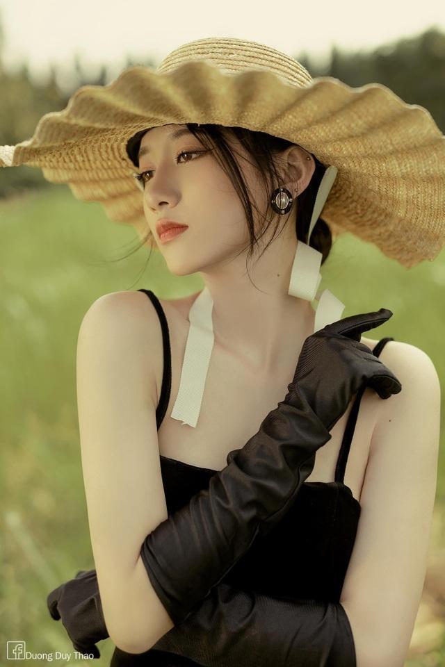 Ngẩn ngơ trước vẻ đẹp mong manh của nàng thơ Đà Lạt - 10