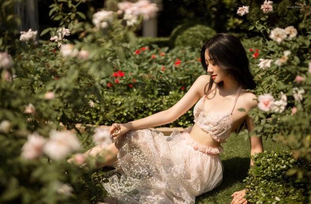 Ngẩn ngơ trước vẻ đẹp mong manh của nàng thơ Đà Lạt - 4