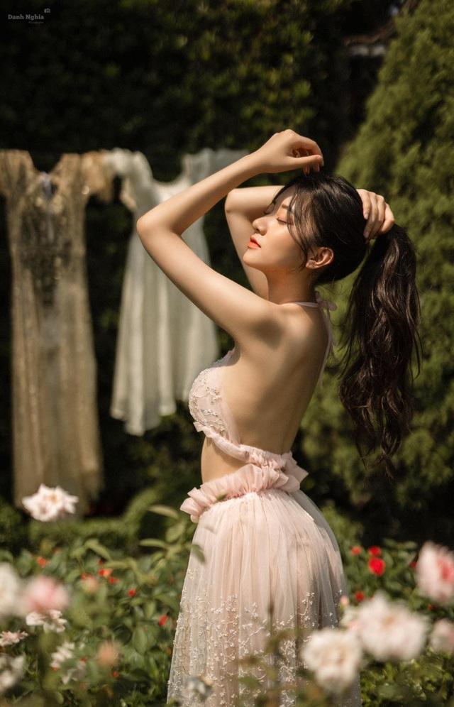 Ngẩn ngơ trước vẻ đẹp mong manh của nàng thơ Đà Lạt - 6