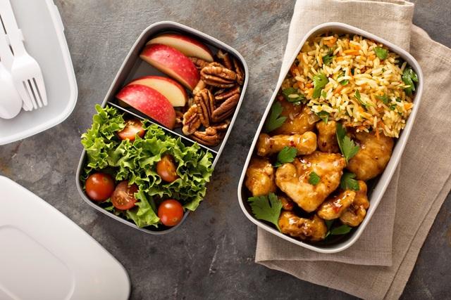 Người Nhật chi bao nhiêu tiền cho bữa trưa? - 1