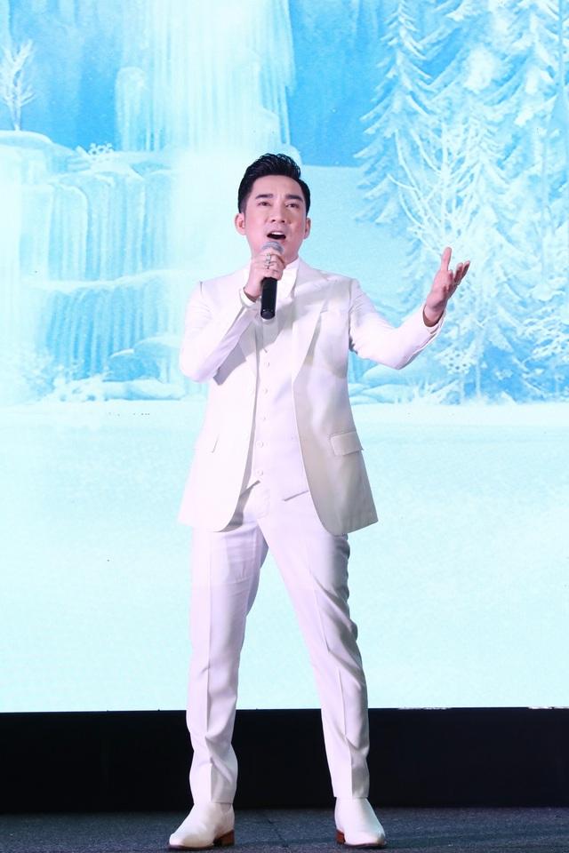 Quang Hà chi 11 tỷ đồng làm liveshow sau sự cố cháy sân khấu 2 năm trước - 2