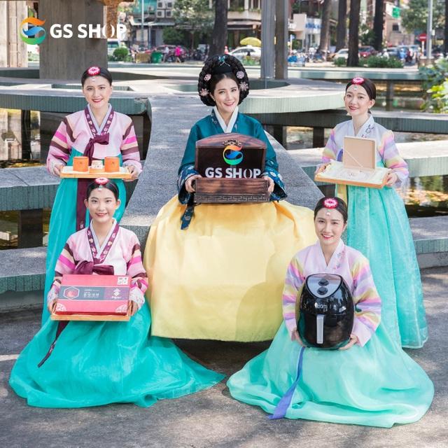 GS Shop - thiên đường mua sắm tận tâm, tin cậy dành cho gia đình Việt! - 4