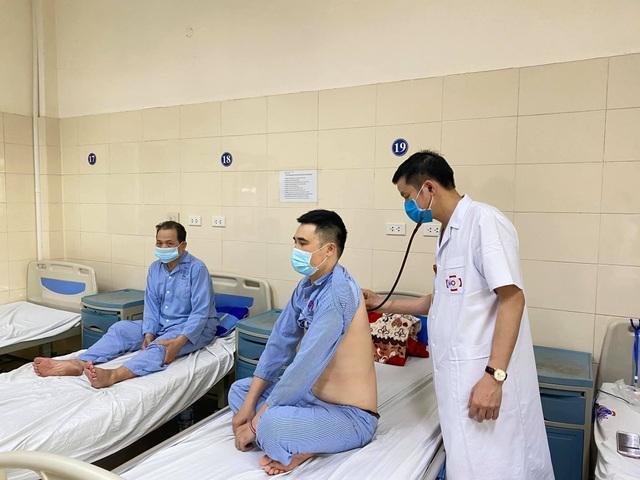 SOS: Thêm 26.000 người Việt mắc ung thư phổi năm 2020, 90% đều hút thuốc lá - 2