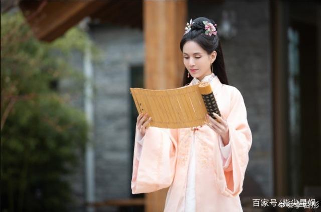 25 năm sống lại ký ức Tiểu Long Nữ: Cô Cô Lý Nhược Đồng vẫn... đẹp buồn - 2
