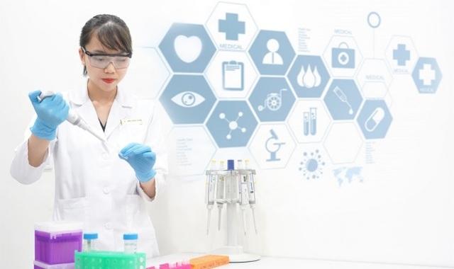 Vinmec đi đầu áp dụng công nghệ xét nghiệm gen tầm soát nguy cơ tiểu đường - 1