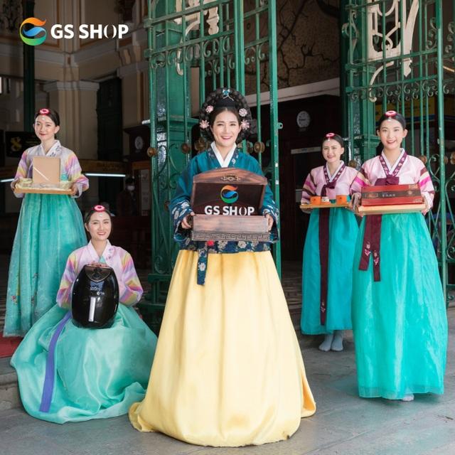 GS Shop - thiên đường mua sắm tận tâm, tin cậy dành cho gia đình Việt! - 5